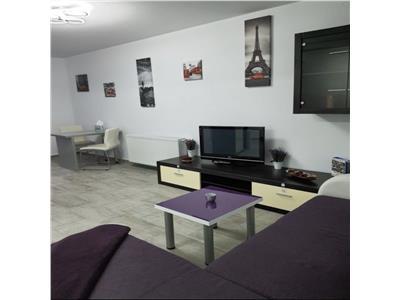 Studio Zona Coresi,Nou Prima Inchiriere
