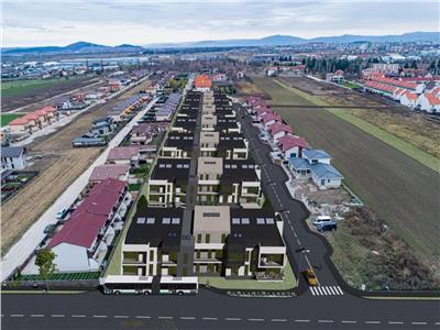 UNO CONCEPT BRASOV, Apartament 2 Camere,NOU!!