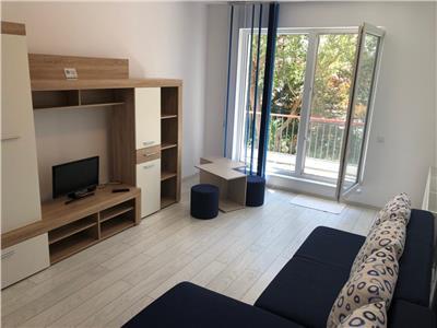 Apartament 1 camera, 38mp, prima inchiriere, strada Abatorului, parcare