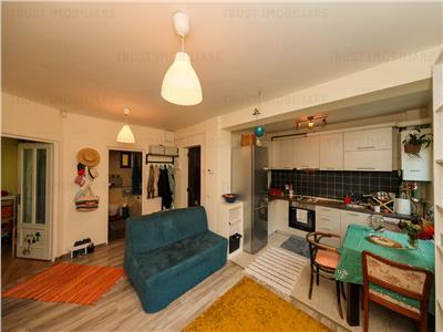 Apartament 2 camere decomandate, 53mp, zona Donath Park