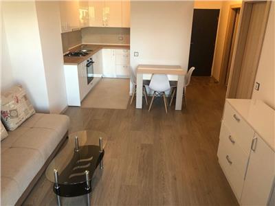 Apartament 43mp, prima inchiriere, Grand Park Residence, garaj