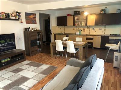 Apartament 3 camere, 80mp, Eroilor, Floresti, parcare