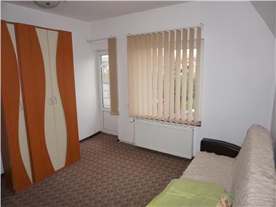 Casa Viisoarei, 3 apartamente, mobilata /utilata