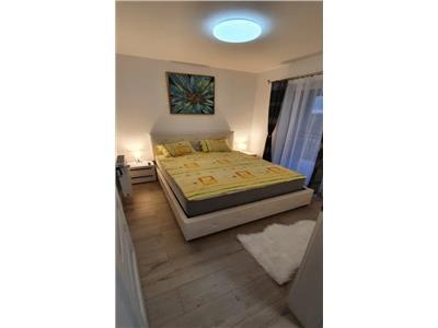 Apartament 2 camere, prima inchiriere, Mon Jardin Residence, strada Soporului, parcare