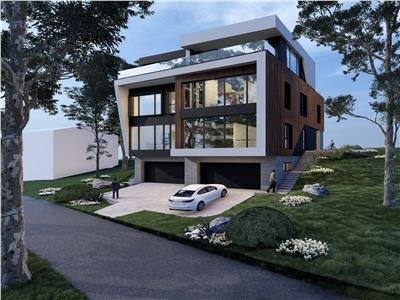 Duplex Gruia,D+P+E+ER, 215mp ,View 360 ,Gradina 240 Mp,Garaj