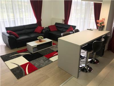Apartament 3 camere, superfinisat, 82mp, Grand Park Residence, garaj