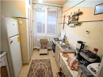 Apartament 2 camere, 45mp, Aleea Snagov, Gheorgheni, parcare de la Primarie