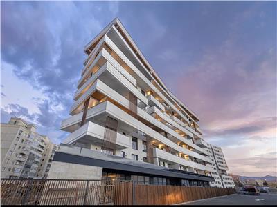 Apartament 2 camere, COSMOPOLIT MAGNOLIA, RESEDINTA PREMIUM