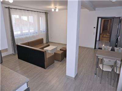 Apartament NOU 80 mp, 3 camere decomandat