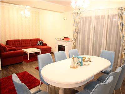 Duplex 4 camere, smarthome, Voronet, superfinisat, 120mp utili, 2 parcari