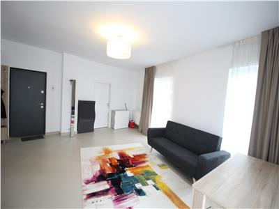 Apartament 2 camere, 57mp, strada Anton Pann, mobilat, utilat