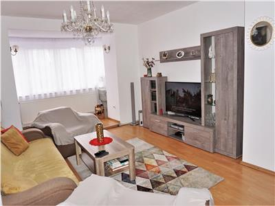 Apartament 4 camere ultracentral Piata Morii 120mp