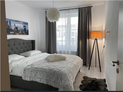 Apartament 2 camere, Coresi Avantgarden,loc de parcare,boxa
