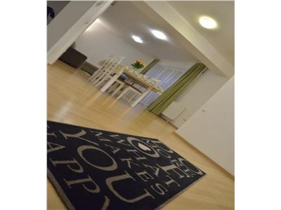 Apartament 3 camere, EUROPE RESIDENCE,terasa 20mp