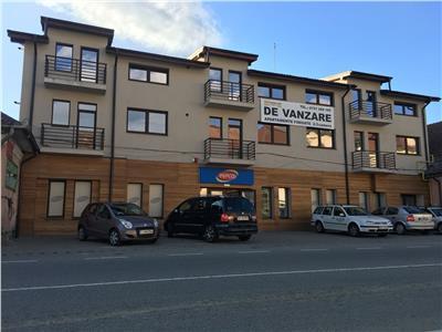 Apartamente  Beclean , 2-3 camere,Beclean,bloc nou, finisate