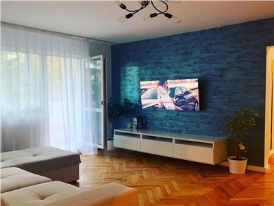 Apartament 2 camere, Zona Astra,loc de parcare, boxa