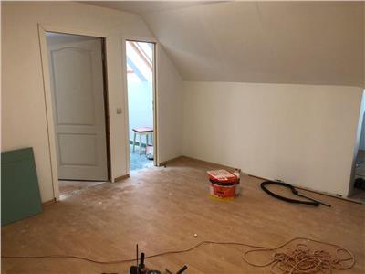 Comision 0%, apartament 2 camere, Muzeul Apei, 53mp, mansarda, finisat