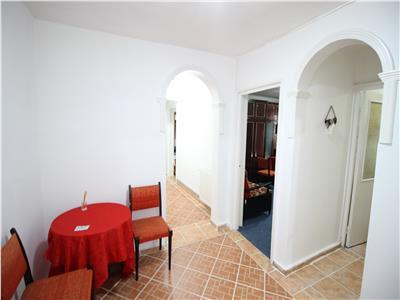 0% comision, apartament 3 camere decomandate, 68mp, strada Mehedinti, cart. Manastur