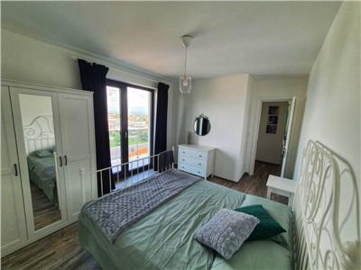 Apartament 3Camere,Avram Iancu Residence,Loc de parcare