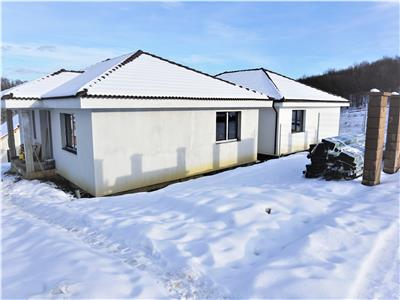 Casa individuala 120 mp