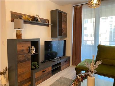 Apartament 2 camere modern, Coresi Avantgarden,