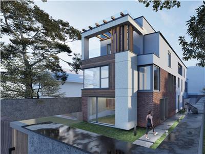 Duplex, Grigorescu, Garaj ,Constructie 2020, Arhitectura moderna