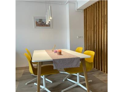 Apartament 2 camere,Cu CF,Bloc NOU garaj, Marasti,superfinisat