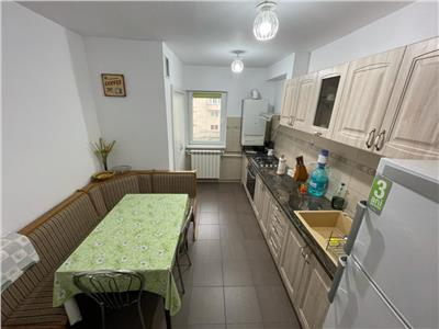 Apartament 3 dormitoare, 72mp, parcare, Dambovitei, Marasti