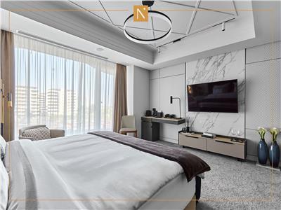 Investește �ntr-o cameră de hotel,Mamaia,Randament Avantajos