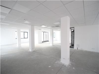 Spatiu birou, 200mp, 6 parcari, str. Eugen Ionesco