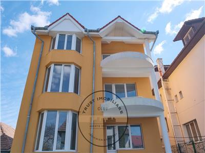 Apartament vila 4 camere, Zorilor ,120 MP, Str.Meteor
