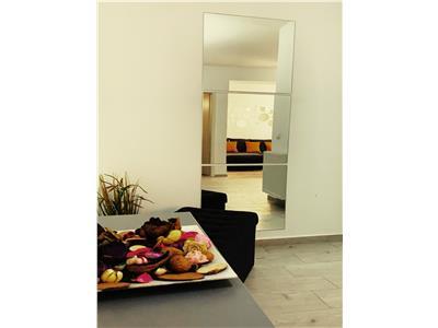 Apartament 2 camere, tip Studio, mobilat modern