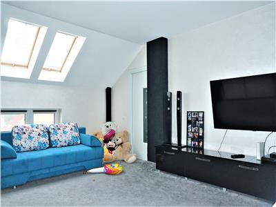 Apartament 3 camere, decomandat, 92,5 mp