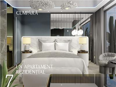Apartament Ultrafinisat, ZONA USAMV,Terasa,Comision 0
