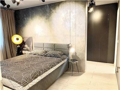 Apartament  3 camere, CORESI AVANTGARDEN,