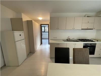 Apartament 3 dormitoare, bloc nou, Calea Someseni