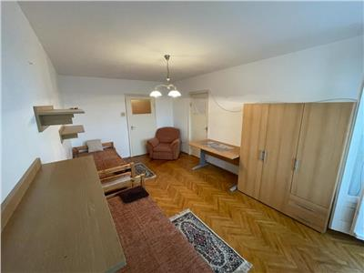 Apartament 2 camere decomadate, Gheorgheni, parcare.