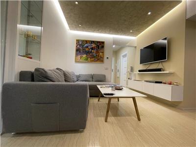 Apartament exclusivist, 2 camere, 56 mp, finisaje de lux.