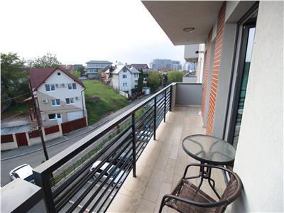 Apartament 60mp, 2 dormitoare, Calea Someseni, bloc nou