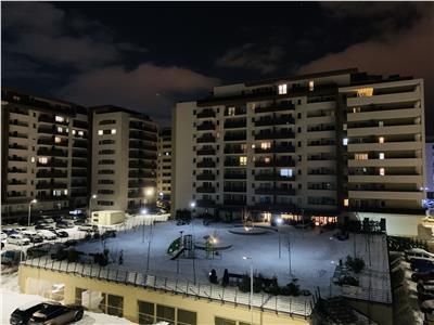 COMISION 0 Apartament 3 camere,URBAN PENTHA,loc de parcare, boxa depozitare