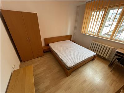Apartament 2 camere decomandate, str. Donath, parcare