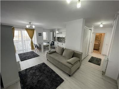 Apartament 54mp, Grand Park Residence, parcare