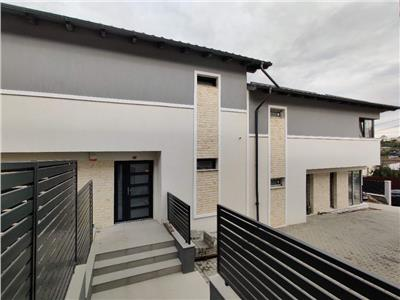 Duplex , Zona Campului ,semifinisat ,120 mp