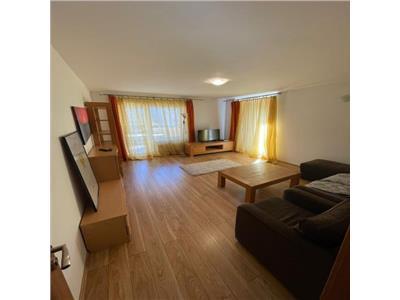Vanzare apartament spatios in vila, zona Hasdeu