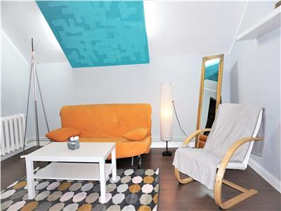 Apartament 2 camere, la casa, zona linistita
