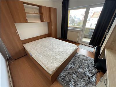 Apartament 3 camere decomandate, Zona Petrom,Manastur, 2 bai