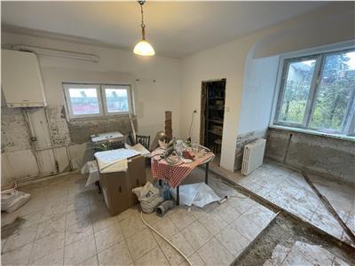 Apartament 140mp, 4 camere, Republicii, garaj