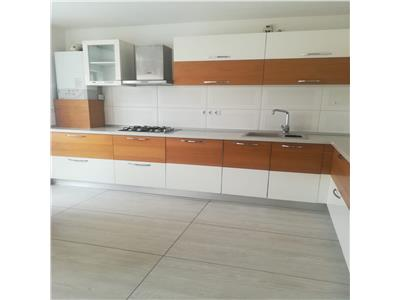 Duplex de inchiriat, 120mp utili, 100mp curte, str. Somesului.