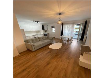 Apartament 2 camere,Superfinisat, Gheorgheni, parcare subterana.