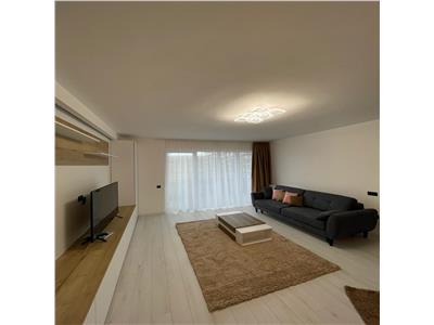 2 camere,Superfinisat,Prima Inchriere Gheorgheni, parcare subterana.